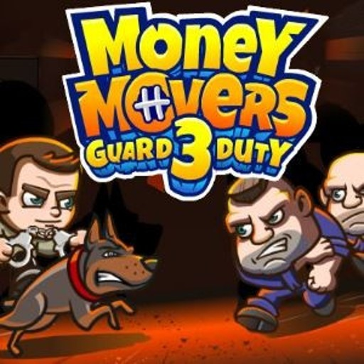 Money Movers Games on Y87